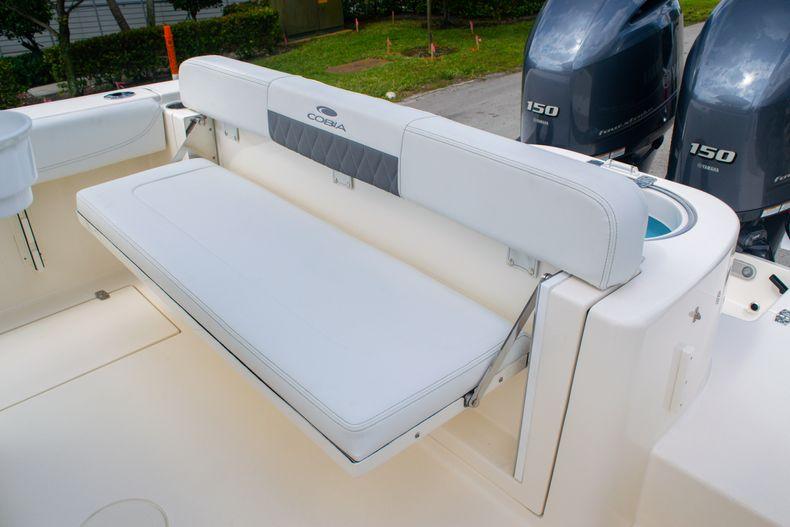 Thumbnail 9 for New 2020 Cobia 262 CC Center Console boat for sale in Miami, FL