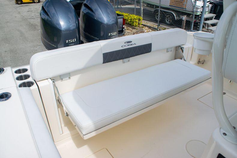 Thumbnail 18 for New 2020 Cobia 262 CC Center Console boat for sale in Miami, FL