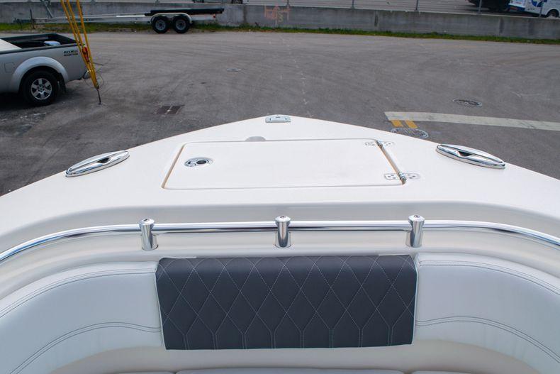 Thumbnail 40 for New 2020 Cobia 262 CC Center Console boat for sale in Miami, FL