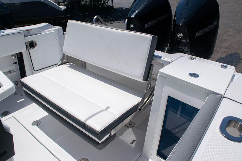 Image 13 for 2020 Blackfin 272CC in West Palm Beach, FL