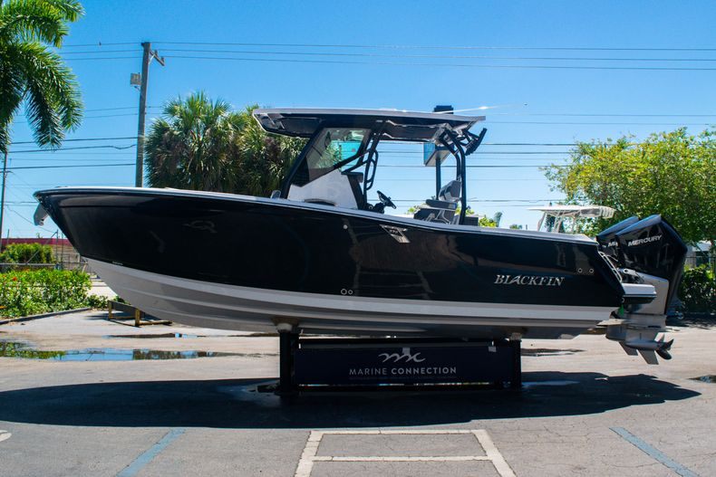 Image 4 for 2020 Blackfin 272CC in West Palm Beach, FL