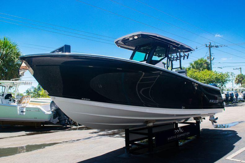Image 3 for 2020 Blackfin 272CC in West Palm Beach, FL