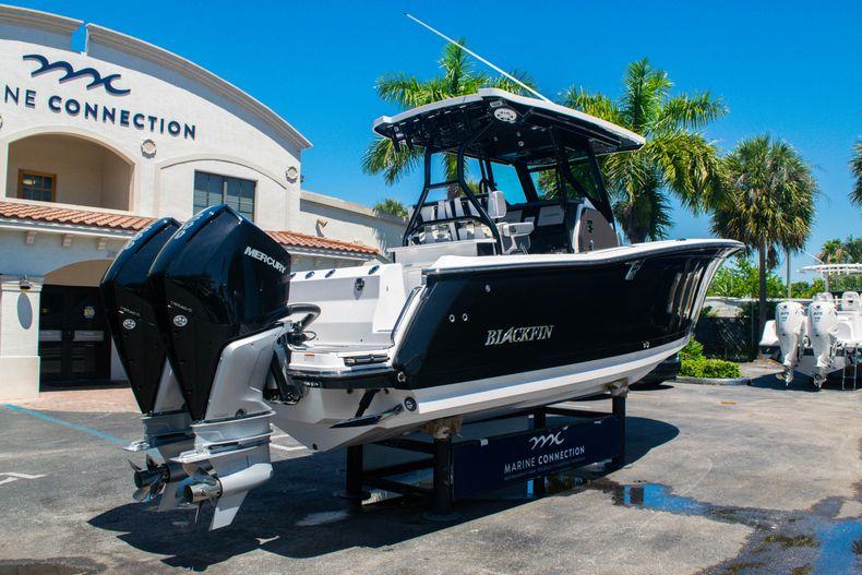 Image 7 for 2020 Blackfin 272CC in West Palm Beach, FL
