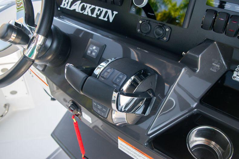 Image 40 for 2020 Blackfin 272CC in West Palm Beach, FL