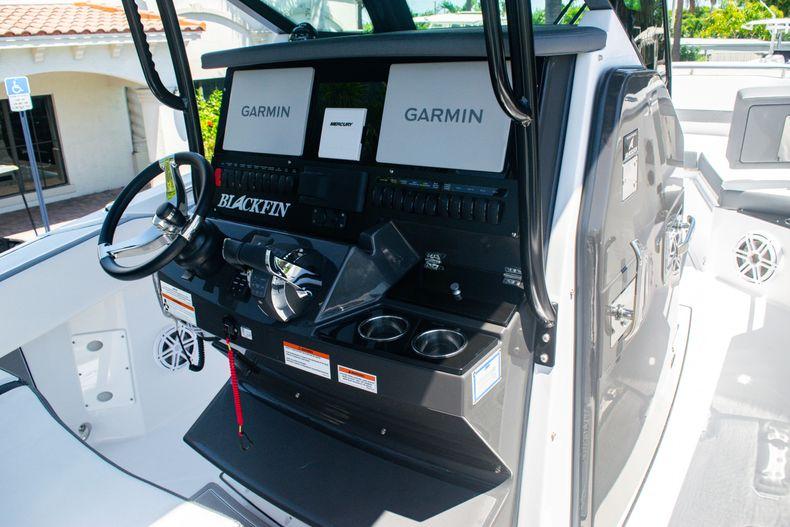 Image 32 for 2020 Blackfin 272CC in West Palm Beach, FL