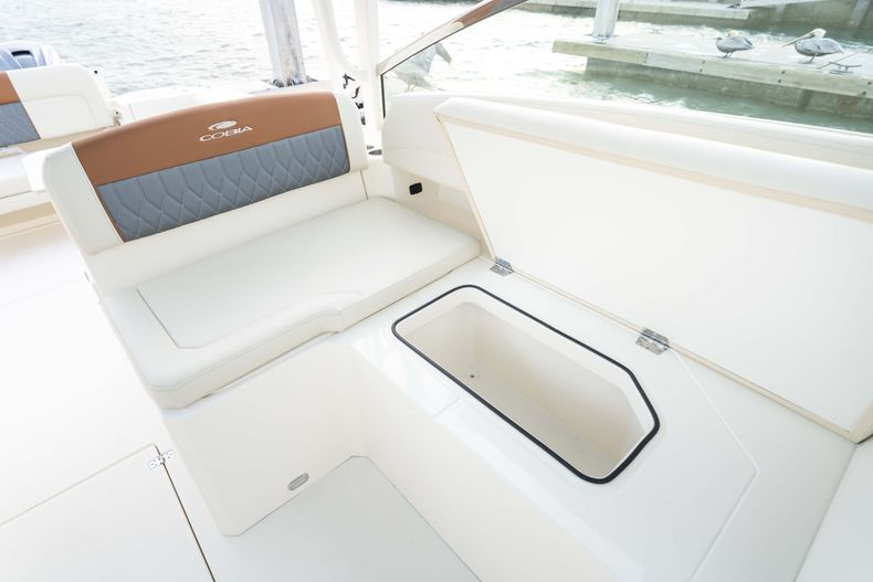Thumbnail 17 for New 2021 Cobia 330 DC boat for sale in West Palm Beach, FL