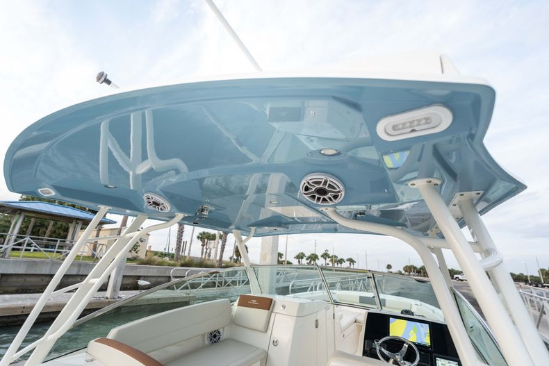Thumbnail 14 for New 2021 Cobia 330 DC boat for sale in West Palm Beach, FL