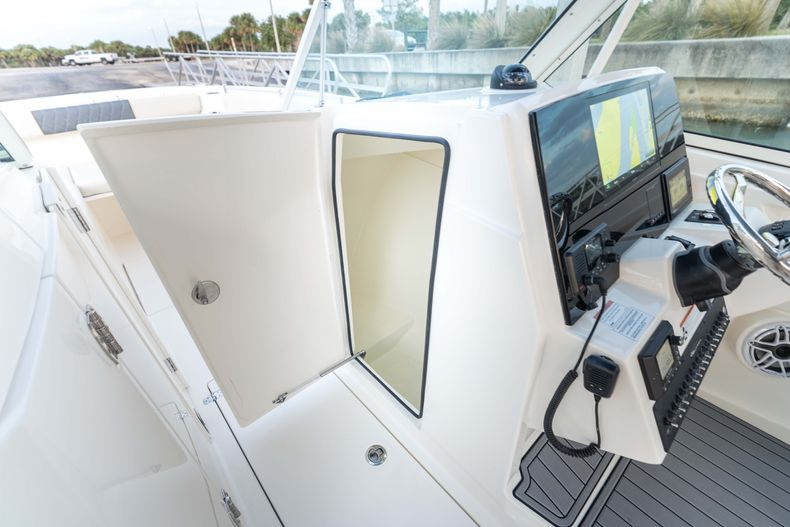 Image 9 for 2021 Cobia 330 DC in West Palm Beach, FL