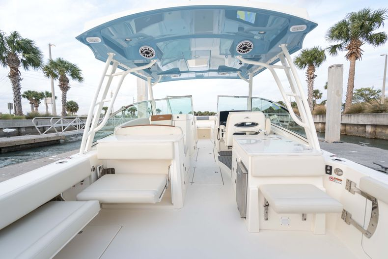 Thumbnail 13 for New 2021 Cobia 330 DC boat for sale in West Palm Beach, FL