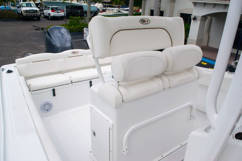Thumbnail 30 for Used 2018 Sea Hunt Ultra 234 boat for sale in West Palm Beach, FL