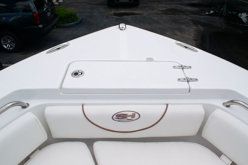 Thumbnail 38 for Used 2018 Sea Hunt Ultra 234 boat for sale in West Palm Beach, FL