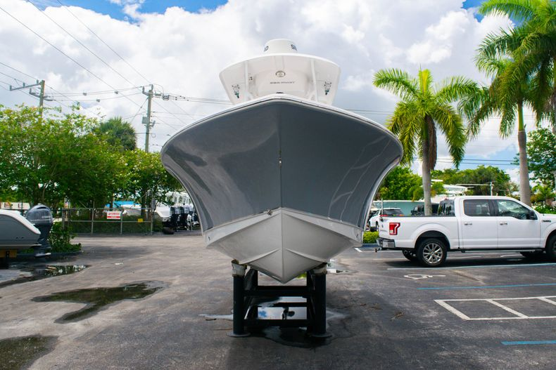 Thumbnail 2 for Used 2018 Sea Hunt Ultra 234 boat for sale in West Palm Beach, FL