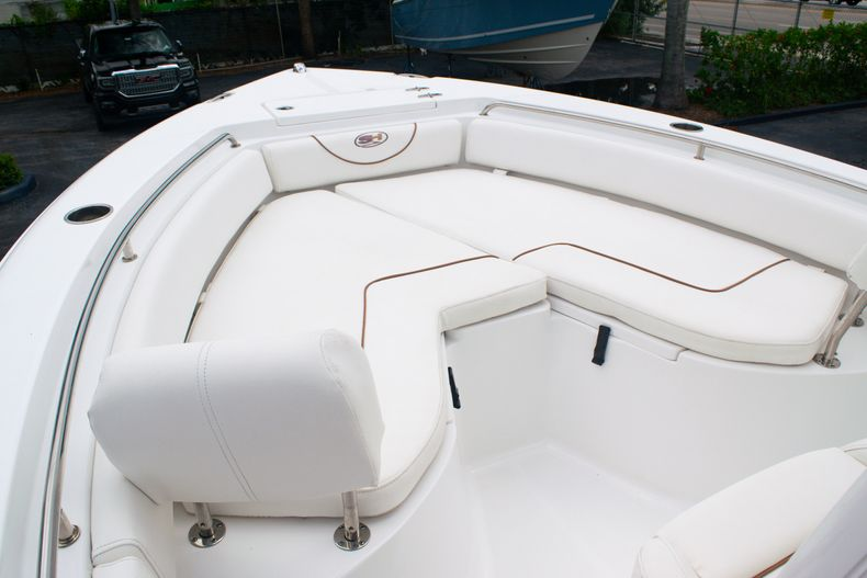 Thumbnail 36 for Used 2018 Sea Hunt Ultra 234 boat for sale in West Palm Beach, FL