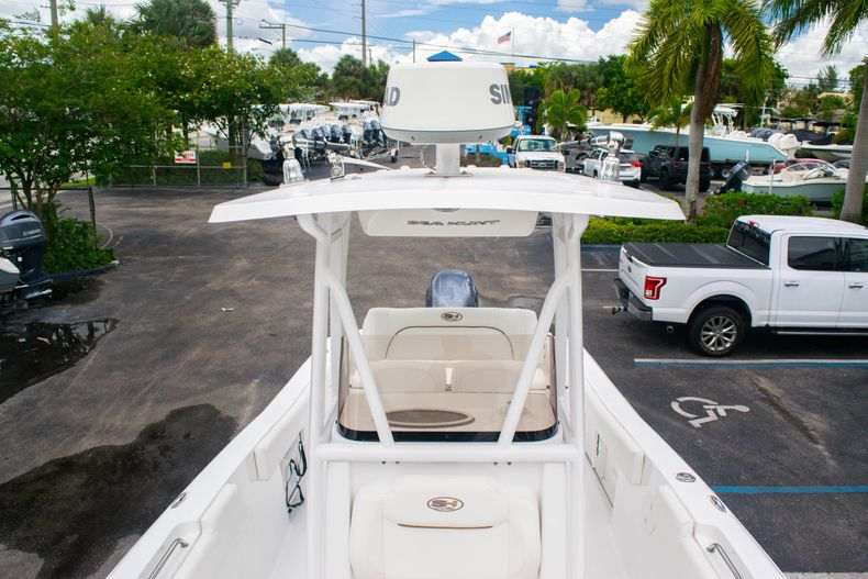 Thumbnail 40 for Used 2018 Sea Hunt Ultra 234 boat for sale in West Palm Beach, FL