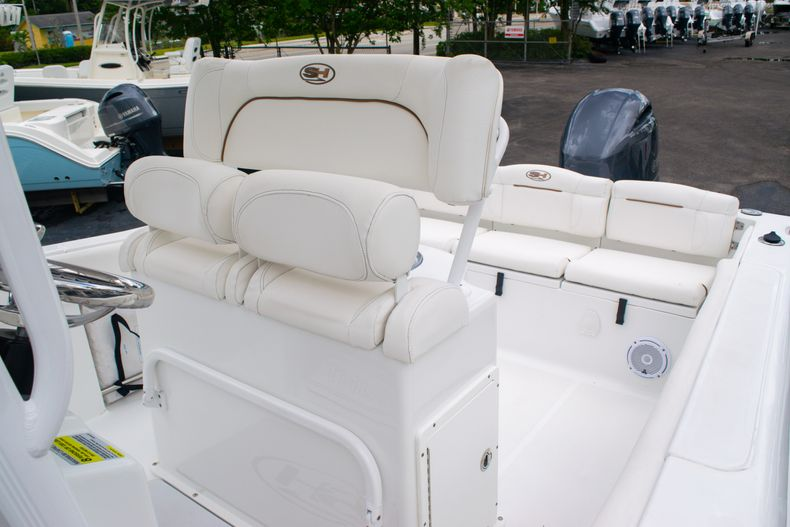 Thumbnail 32 for Used 2018 Sea Hunt Ultra 234 boat for sale in West Palm Beach, FL