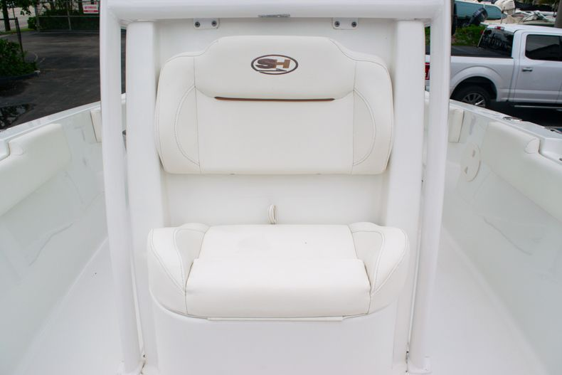 Thumbnail 41 for Used 2018 Sea Hunt Ultra 234 boat for sale in West Palm Beach, FL