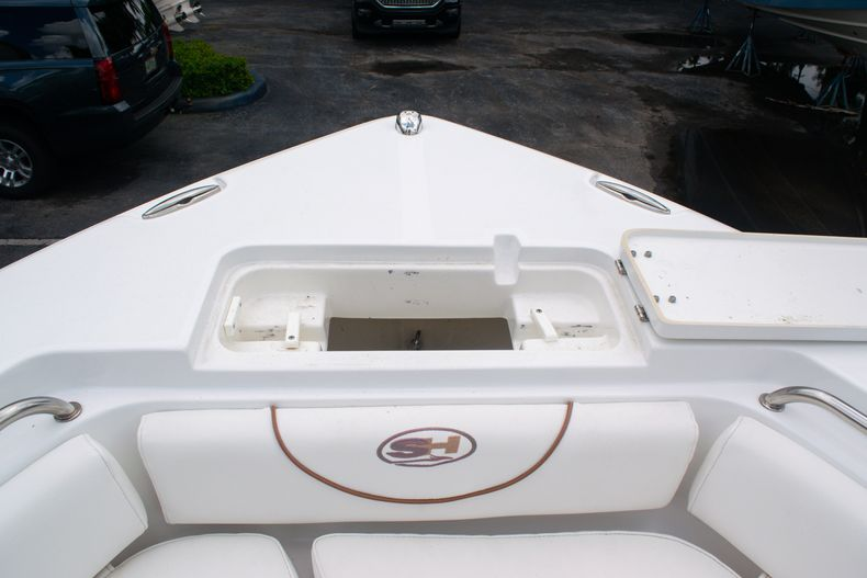 Thumbnail 39 for Used 2018 Sea Hunt Ultra 234 boat for sale in West Palm Beach, FL