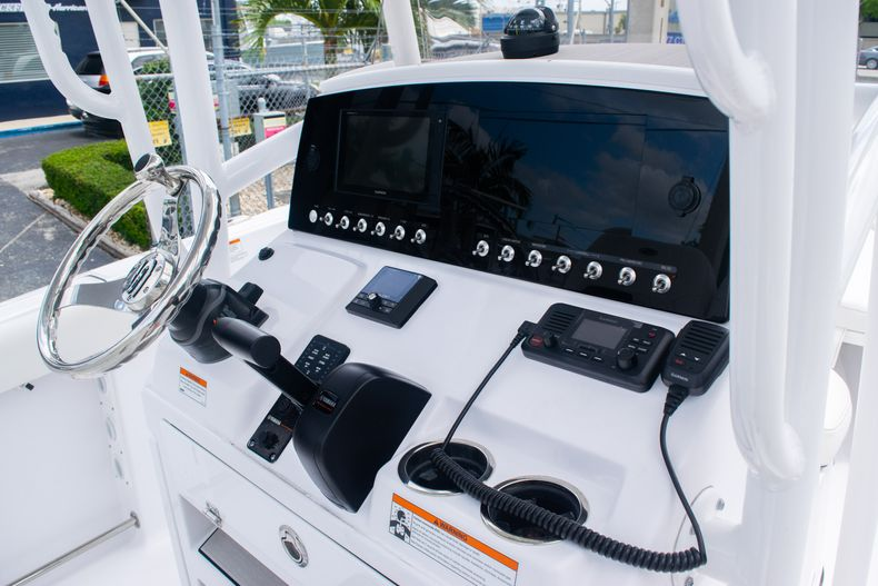 Thumbnail 23 for New 2020 Sportsman Open 232 Center Console boat for sale in Fort Lauderdale, FL