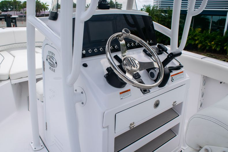 Thumbnail 19 for New 2020 Sportsman Open 232 Center Console boat for sale in Fort Lauderdale, FL