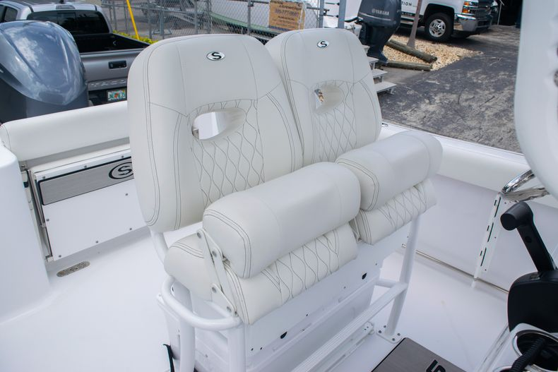 Thumbnail 21 for New 2020 Sportsman Open 232 Center Console boat for sale in Fort Lauderdale, FL