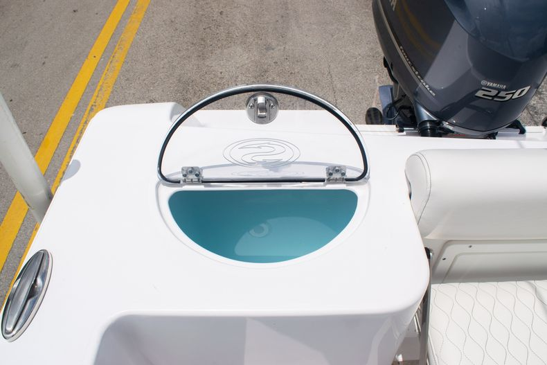 Thumbnail 11 for New 2020 Sportsman Open 232 Center Console boat for sale in Fort Lauderdale, FL