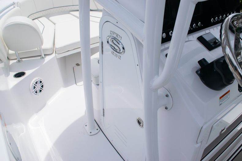 Thumbnail 29 for New 2020 Sportsman Open 232 Center Console boat for sale in Fort Lauderdale, FL