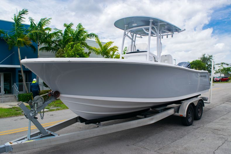 Thumbnail 2 for New 2020 Sportsman Open 232 Center Console boat for sale in Fort Lauderdale, FL