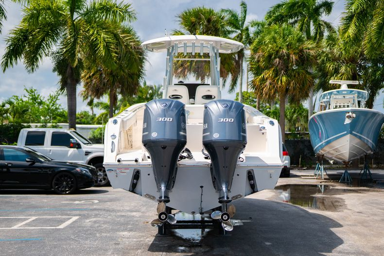 Thumbnail 6 for New 2020 Cobia 301 CC boat for sale in West Palm Beach, FL