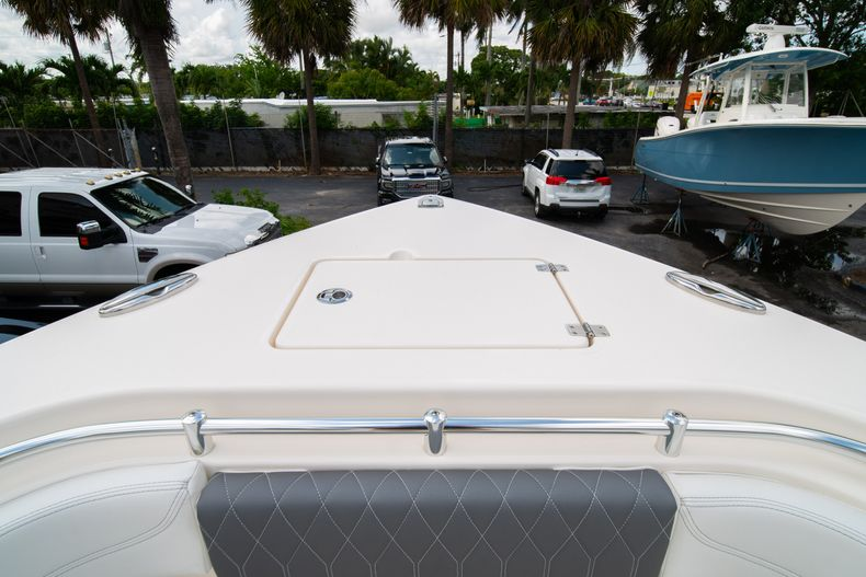 Thumbnail 51 for New 2020 Cobia 301 CC boat for sale in West Palm Beach, FL