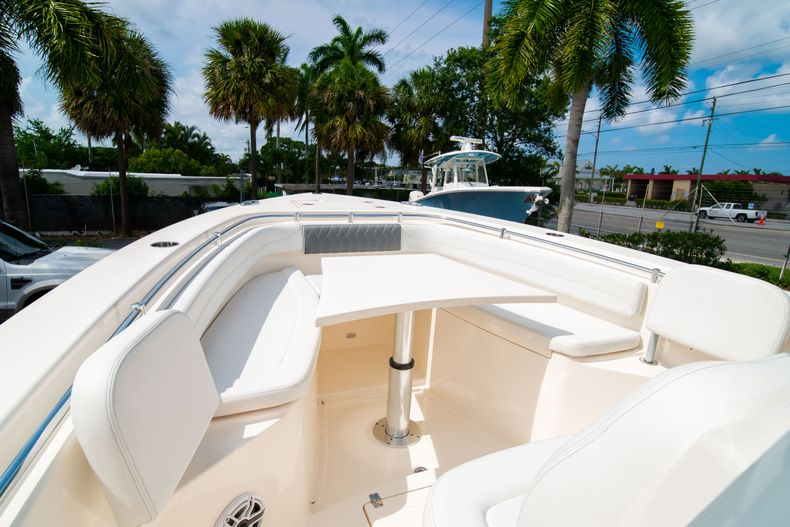 Thumbnail 47 for New 2020 Cobia 301 CC boat for sale in West Palm Beach, FL