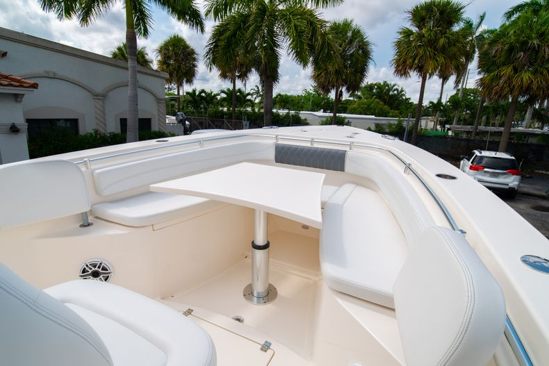 Thumbnail 43 for New 2020 Cobia 301 CC boat for sale in West Palm Beach, FL