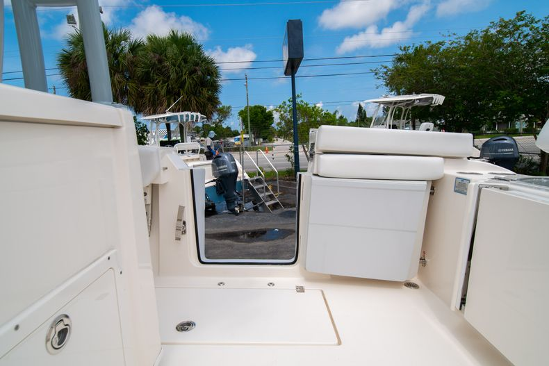 Thumbnail 19 for New 2020 Cobia 301 CC boat for sale in West Palm Beach, FL