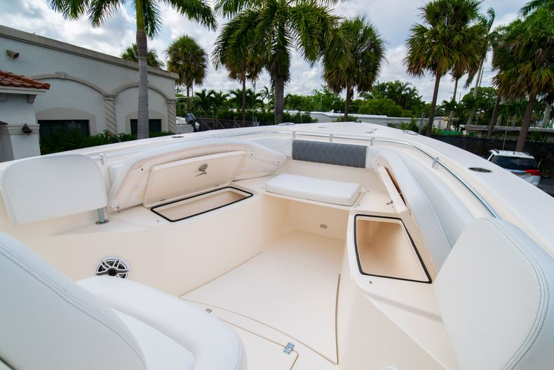 Thumbnail 46 for New 2020 Cobia 301 CC boat for sale in West Palm Beach, FL