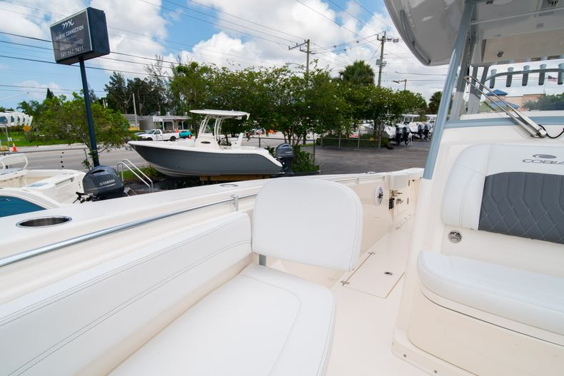 Thumbnail 54 for New 2020 Cobia 301 CC boat for sale in West Palm Beach, FL