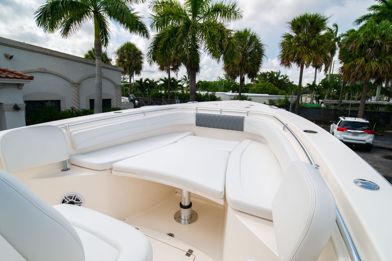 Thumbnail 44 for New 2020 Cobia 301 CC boat for sale in West Palm Beach, FL