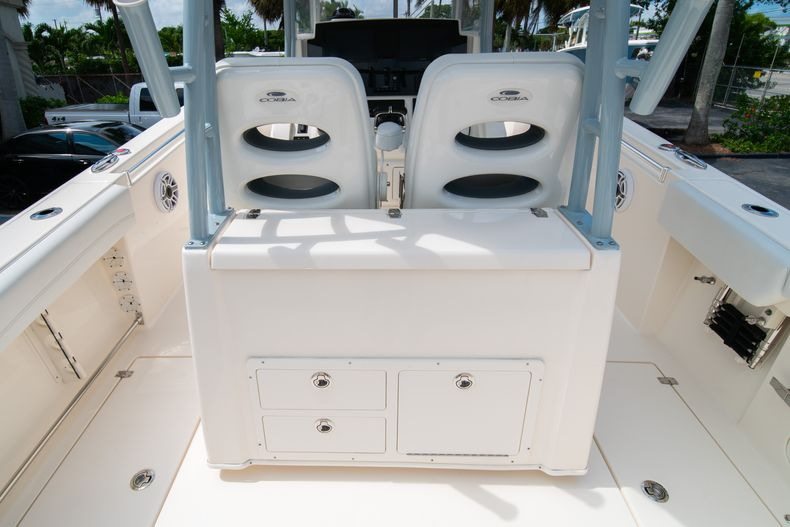 Thumbnail 20 for New 2020 Cobia 301 CC boat for sale in West Palm Beach, FL