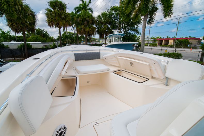 Thumbnail 50 for New 2020 Cobia 301 CC boat for sale in West Palm Beach, FL
