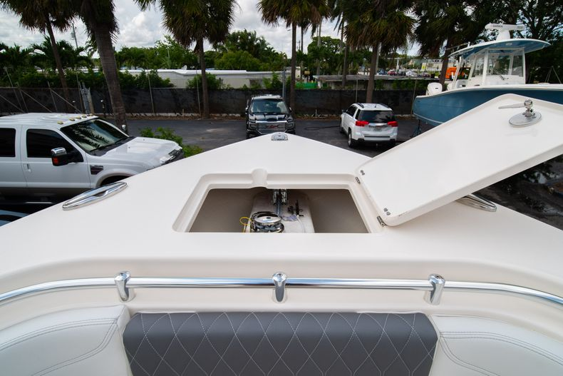 Thumbnail 52 for New 2020 Cobia 301 CC boat for sale in West Palm Beach, FL