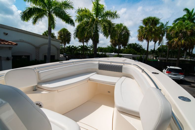 Thumbnail 45 for New 2020 Cobia 301 CC boat for sale in West Palm Beach, FL