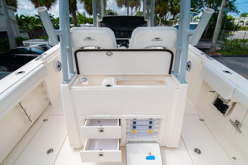 Thumbnail 21 for New 2020 Cobia 301 CC boat for sale in West Palm Beach, FL