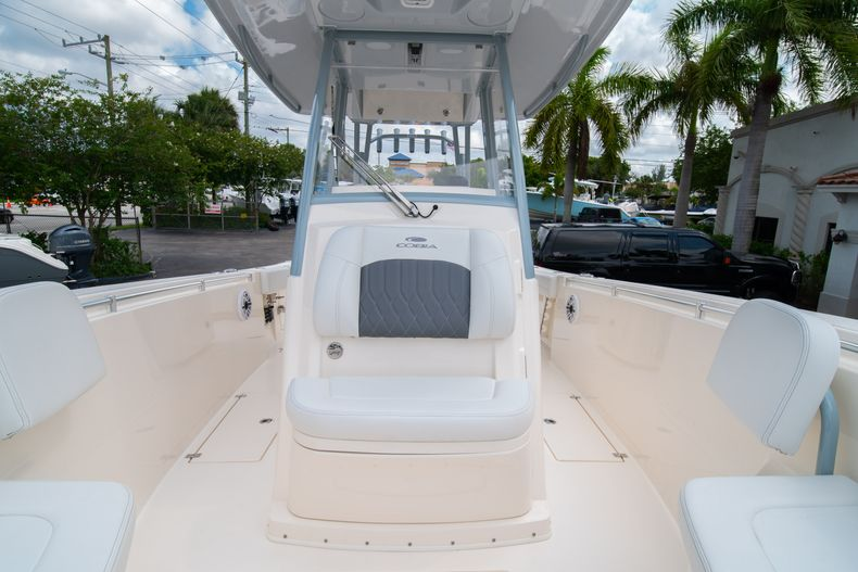Thumbnail 55 for New 2020 Cobia 301 CC boat for sale in West Palm Beach, FL