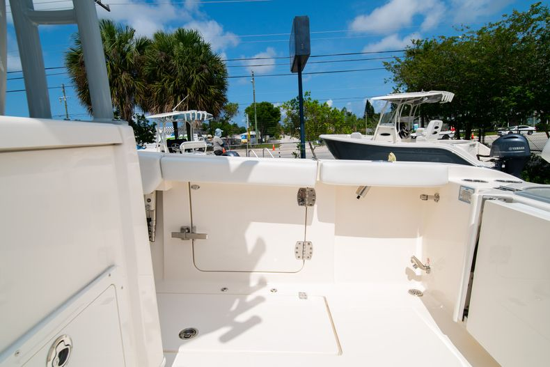 Thumbnail 18 for New 2020 Cobia 301 CC boat for sale in West Palm Beach, FL
