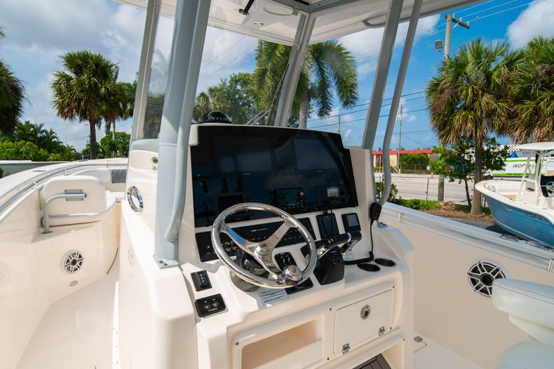 Thumbnail 34 for New 2020 Cobia 301 CC boat for sale in West Palm Beach, FL