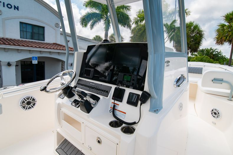 Thumbnail 27 for New 2020 Cobia 301 CC boat for sale in West Palm Beach, FL