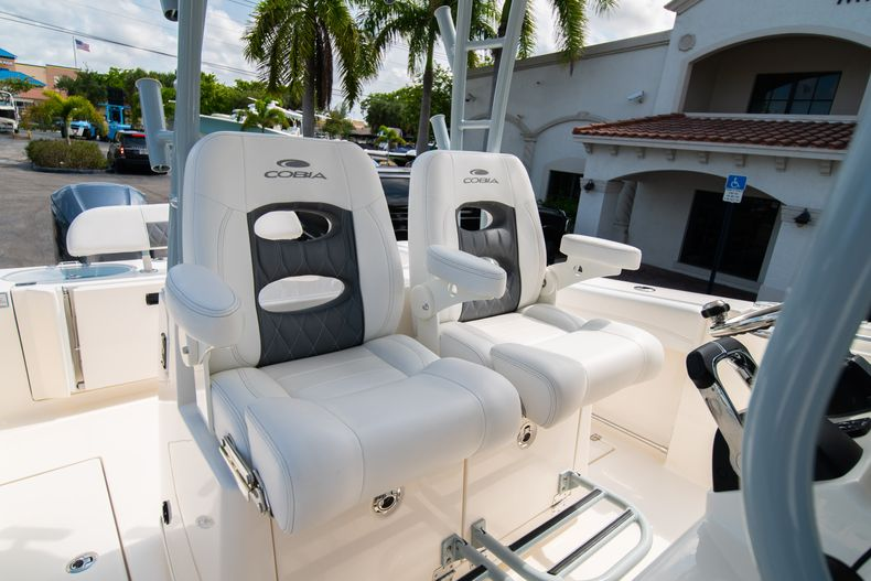 Thumbnail 36 for New 2020 Cobia 301 CC boat for sale in West Palm Beach, FL