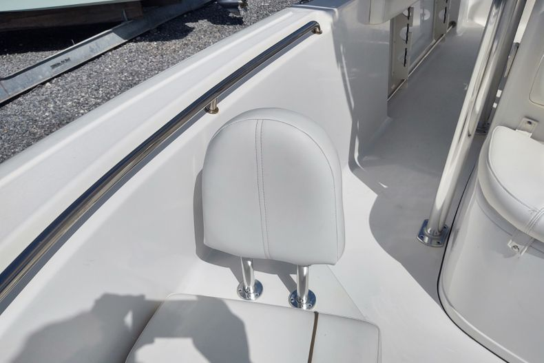 Thumbnail 12 for Used 2015 Sportsman Open 232 Center Console boat for sale in Islamorada, FL