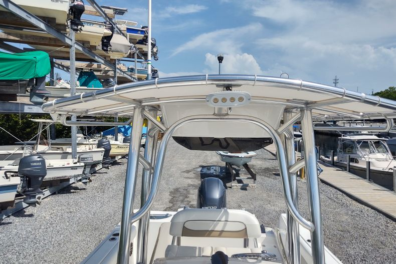 Thumbnail 13 for Used 2015 Sportsman Open 232 Center Console boat for sale in Islamorada, FL