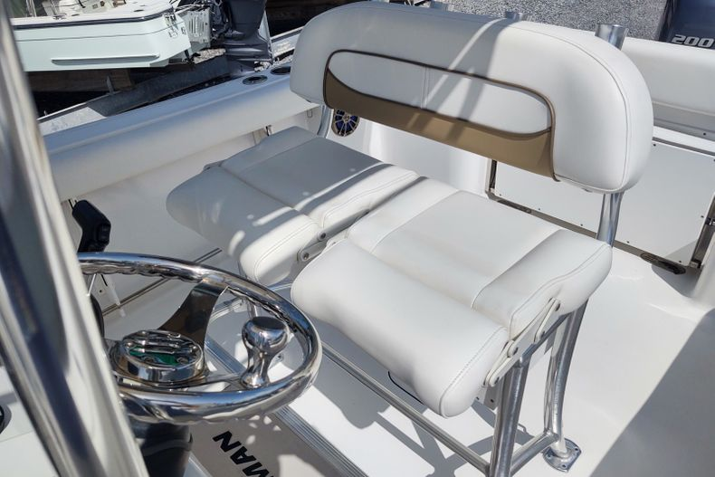 Thumbnail 6 for Used 2015 Sportsman Open 232 Center Console boat for sale in Islamorada, FL