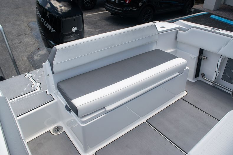 Thumbnail 10 for Used 2018 Blackfin 212CC Center Console boat for sale in West Palm Beach, FL