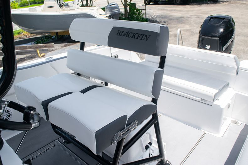 Thumbnail 30 for Used 2018 Blackfin 212CC Center Console boat for sale in West Palm Beach, FL